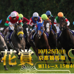 菊花賞2015