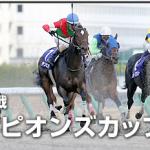 第16回チャンピオンズC(GI)