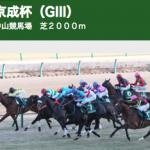 京成杯2016