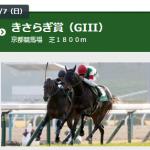 第56回 きさらぎ賞(GIII)